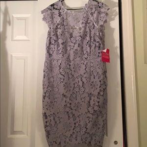 Paperdolls Cocktail Dress - Size 16